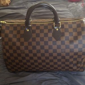 Purse Louis Vuitton